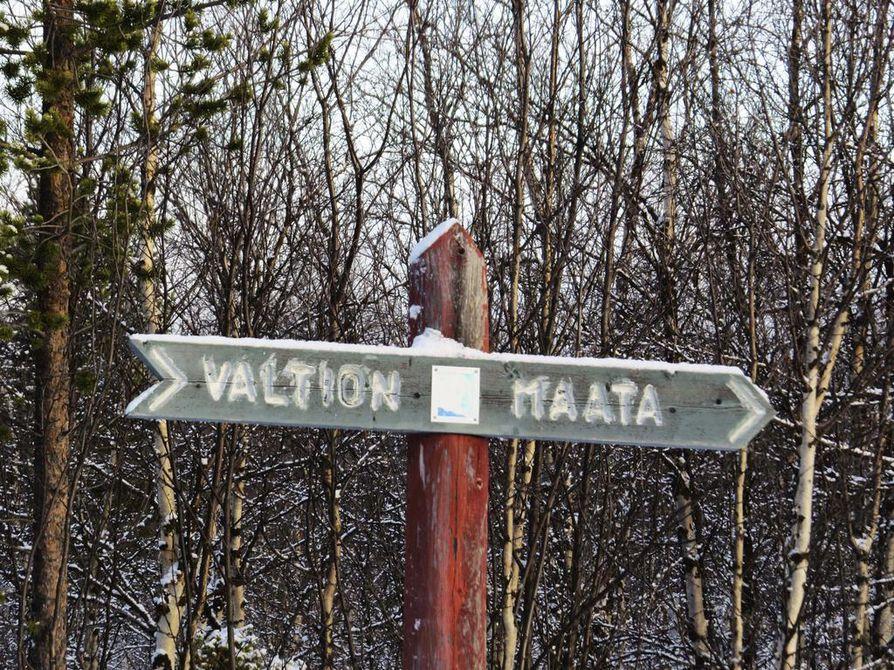 Metsähallituslakia vastustavien poliitikkojen mukaan EU:n kilpailulainsäädäntö ei vaadi Metsähallituksen osakeyhtiöittämistä.