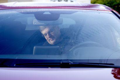 Kolme tuntia auton ratissa joka p?iv? – l?hes 13?000 lappilaista ty?skentelee muualla kuin asuinkunnassaan