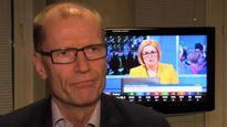 Päätoimittaja Karvonen: Edessä kiharaiset hallitusneuvottelut