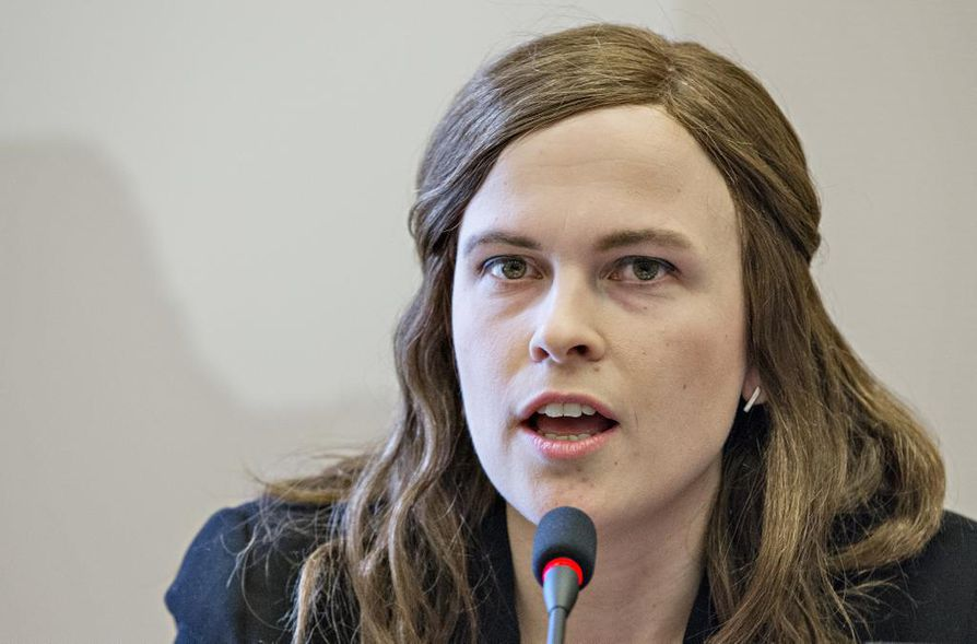 Mari-Leena Talvitien mukaan äänestys oli nolo loppu pitkään vatvotulle asialle.