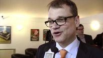 Juha Sipilä paljastaa, miten hänen johtamansa hallitus työskentelee