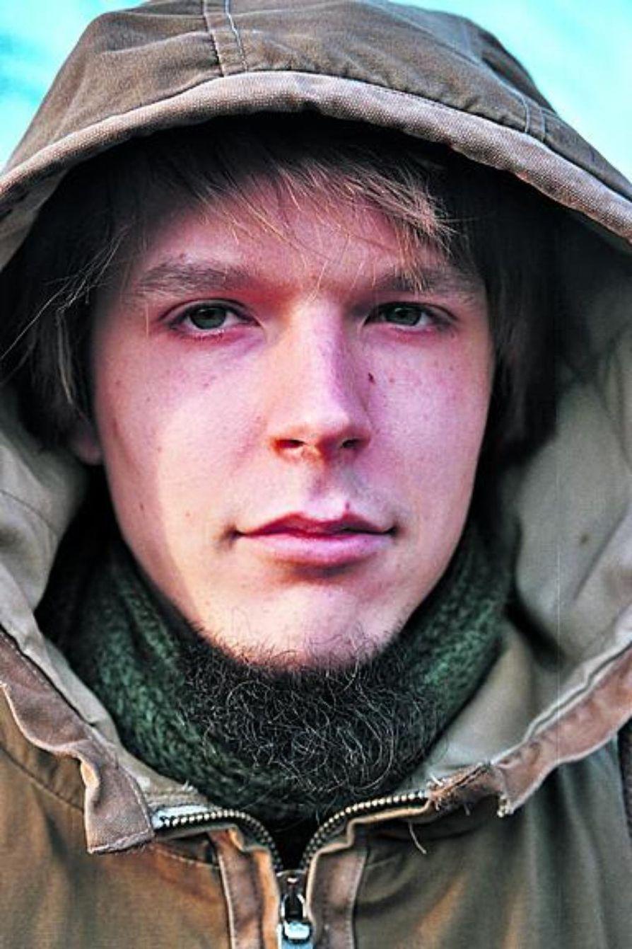 Jukka Pojan tuoreella levyllä on digisoundia, sillä artisti on mieltynyt digimusiikin tekemiseen.