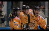 Ottelukooste Kärpät-Lukko: 11 maalin ottelu