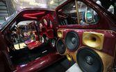 Hifi & Tuning Show'ssa autot on elämäntapa