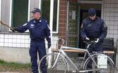 Poliisi kauppaa löytöpyöriä