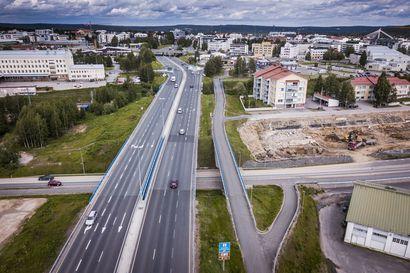 N?in parannamme Rovaniemen taloutta