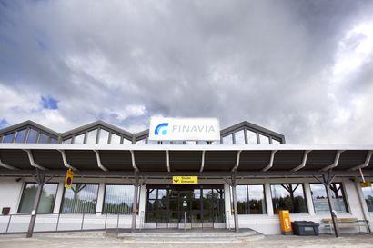 Finnair uudistaa kotimaan lento-ohjelmaansa – vaikuttaa Kemin lentoihin