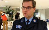 Näin vaaralliset tilanteet käsitellään poliisissa
