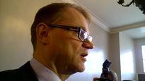 Juha Sipilä: Hallitus tekee Nato-selvityksen