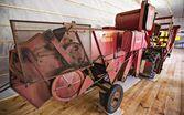 Maatalouskonemuseon avajaiset Tyrnävällä