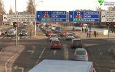 Näin Oulussa ajetaan päin punaisia