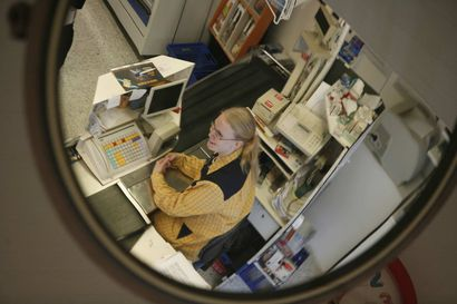 Pohjois-Pohjanmaalla työttömiä lähes 4000 vähemmän kuin vuosi sitten