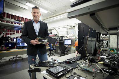 Aava Mobile aikoo kasvaa Oulussa - omistajanvaihdos antaa lisää muskeleita tuotekehitykseen