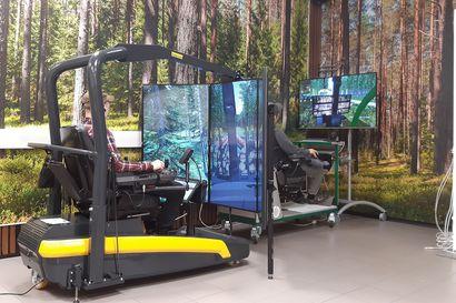Metsäala tarvitsee osaajia – tehokkaat täsmäkoulutukset tuottavat nopeasti ammattilaisia