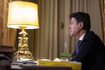 Italian pääministeri jättää eropyyntönsä tiistaina – panoksena hallituksen muodostamisessa ovat aikaistetut vaalit