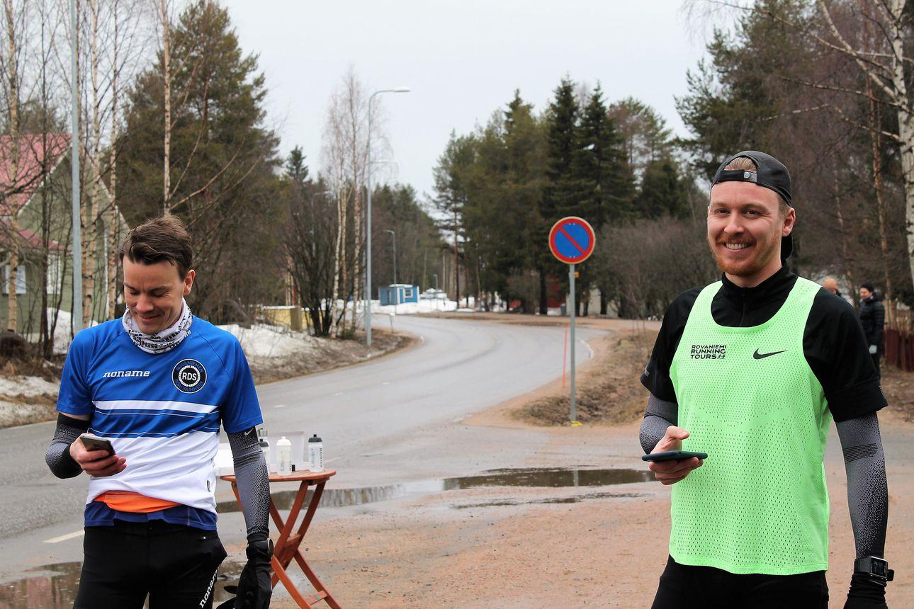 Ossi Peltoniemi hyökkää sunnuntaina 50 kilometrin Suomen ennätyksen kimppuun