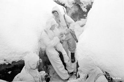 Näin talvisotaa käytiin Lapissa – Tappio Mäntyvaarassa tai Pelkosenniemellä olisi avannut venäläisille tien Kemijärvelle ja Rovaniemelle saakka