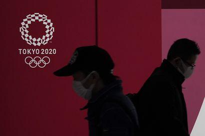 Sisäpiiritieto: Tokion olympialaiset siirretään, luultavimmin ensi vuoteen
