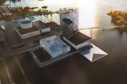 Oulun kauppakamari toivoo uudelta valtuustolta toimia kaupungin vetovoimaisuuden lisäämiseksi kulttuuripääkaupunkivuotta silmällä pitäen