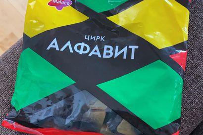 Aakkoset saivat lisää kirjaimia – Suomen monimuotoisuuden puolesta on ennenkin otettu kantaa makeisilla ja niiden synnyttämillä kohuilla