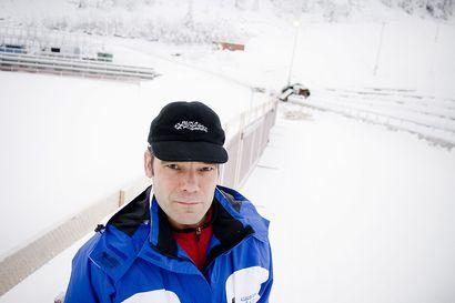 Tahkola Ruka Nordicin kilpailupäälliköksi
