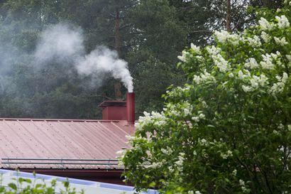 Kurenalla naapuruston savuhaitat ja koirien haukkumiset hallinto-oikeudessa