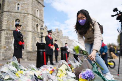 Prinssi Philipin hautajaiset järjestetään Windsorin linnan kappelissa – Niinistöltäkin osanotto