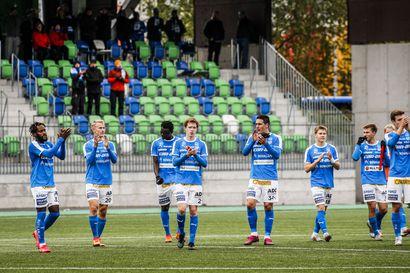 Jääkiekon ja jalkapallon pääsarjat kärsivät syksyn yleisökadosta - RoKi Mestiksen tilastokärki yleisömäärässä