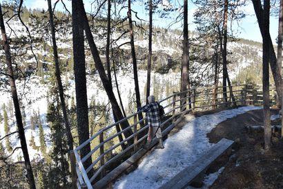 Korouoma yksi kolmesta ehdotuksesta uudeksi kansallispuistoksi – päätös ehkä jo kesäkuussa
