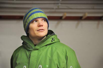 Paralympiavoittaja Matti Suur-Hamarin valmentaja kuoli äkillisesti Pyhätunturilla