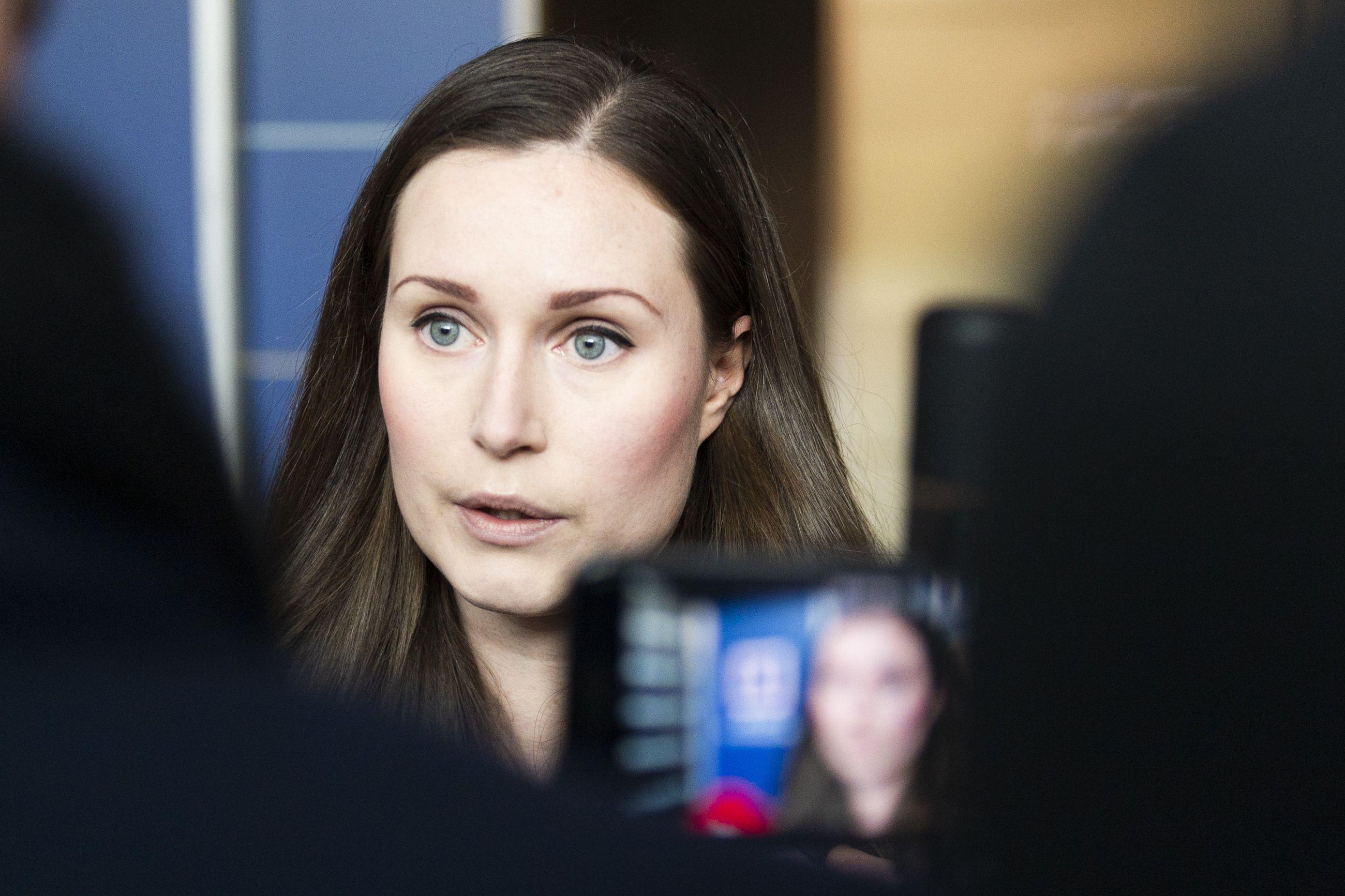 Suomen Nuorin Pääministeri