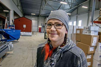 Hyvää vappua! Kysyimme Marikalta, Tuomakselta, Jenniltä ja Minnalta työstä – Mitä työ heille merkitsee? Mikä työssä eniten palkitsee?