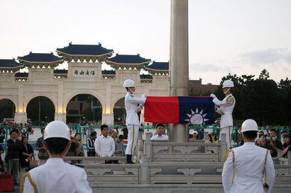 Tiedätkö, mitä tarkoittaa kiinalainen juttu? Ymmärrät sen, kun yrität perehtyä Taiwanin ja Kiinan suhteisiin