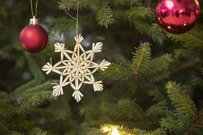 Kerro meille: Oletko jo koristellut joulukuusen?