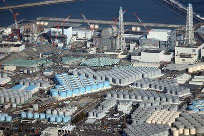 Valtava tsunami tuhosi kaupunkeja Japanin itärannikolla kymmenen vuotta sitten – Fukushiman ydinvoimalaonnettomuuden sotkuja siivotaan arviolta 2050-luvulle saakka