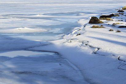 Metsähallitus aloittaa kelkkaurien viitoituksen purkamisen Inarissa