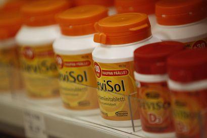 """PPSHP:n johtajaylilääkäri valmis käyttämään kaikki keinot koronaepidemiaa vastaan – """"HUSin suositus on perusteltu kannanotto D-vitamiinilisästä yli 70-vuotiaille ja erityisryhmille"""""""