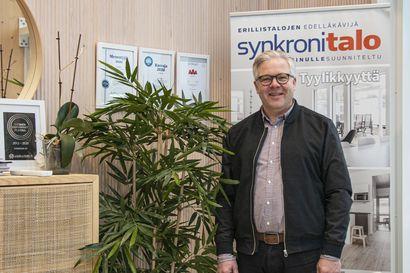 """Ketterä Kempele houkuttelee niin asukkaita kuin yrittäjiäkin – """"Asiat etenivät Kempeleen kunnassa jouhevasti"""""""