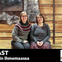 Kuuntele Liisa Lapin ihmemaassa: Lea Kaulanen, 57, Äkäslompolo: Olen löytänyt itselleni sopivan tavan elää