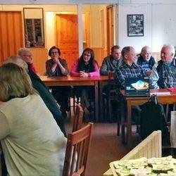 Pudasjärven kyläneuvosto kokoontuu etänä helmikuussa – luvassa tietoisku tieavustusten uudistumisesta
