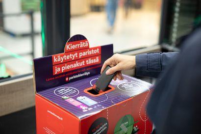'Zombiakut' aiheuttavat Suomessa yhä enemmän tulipaloja – lajittelemalla ehkäiset vaaratilanteet