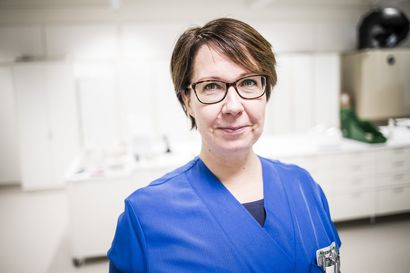 Rovaniemeläinen Maija Pirttijärvi valittiin Vuoden Farmaseutiksi – moniammatillisuuden kehittäjä haluaa murtaa raja-aitoja sosiaali- ja terveydenhuollon ammattilaisten välillä