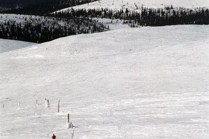 Lappi toivottaa tervetulleeksi varovaiset ja vastuulliset hiihtovieraat