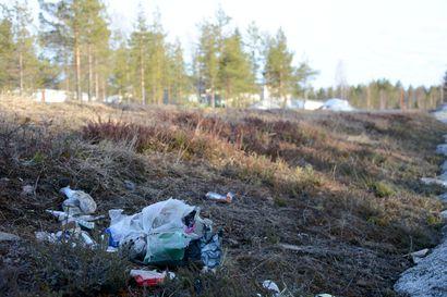 Kolmas ympäristötarkastajan virka perustetiin Oulunkaarelle – sijoituspaikka Pudasjärvellä
