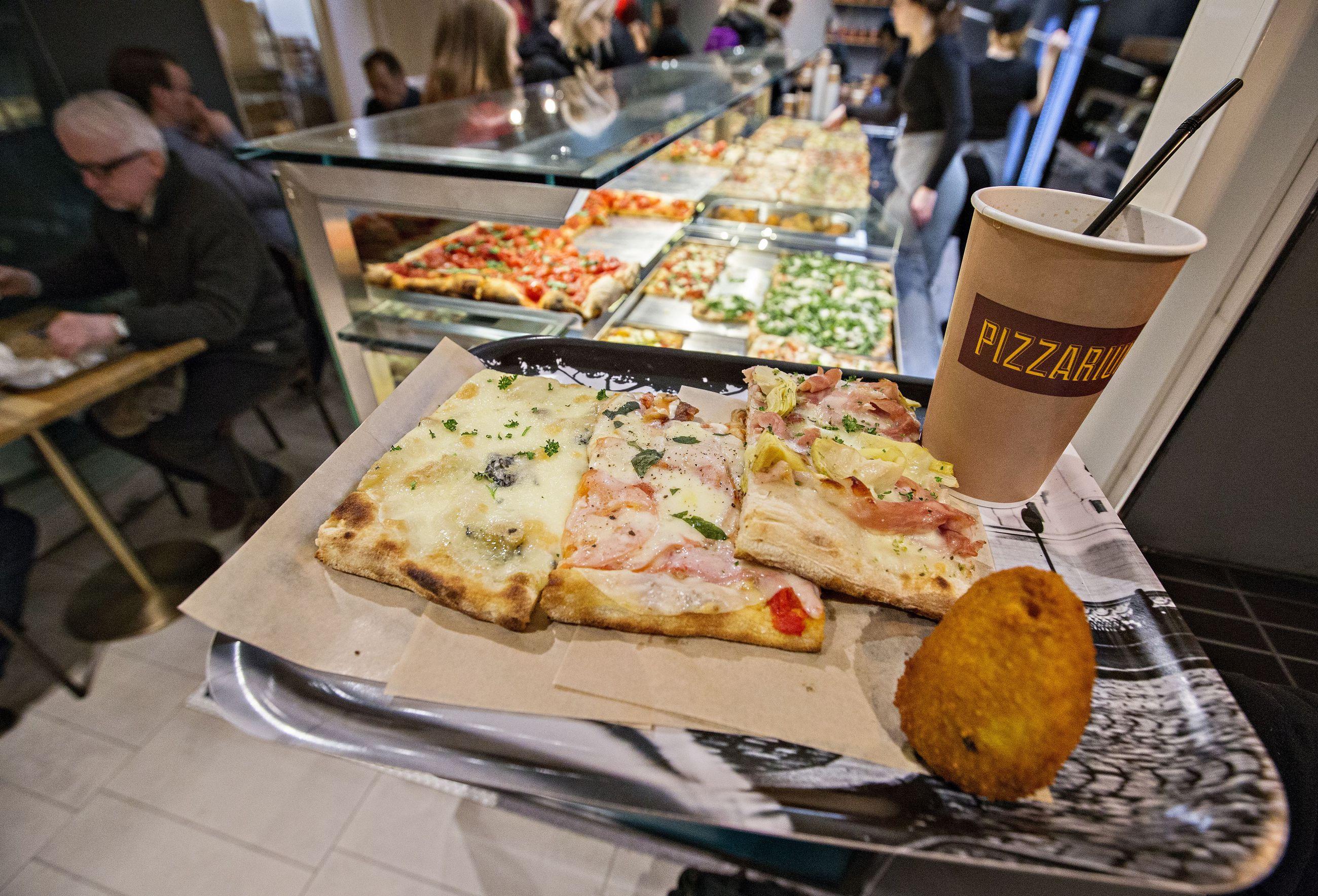Pizzarium Oulu