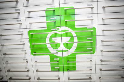 Lääkkeiden ja terveydenhuollon tarvikkeiden myyntiä voidaan rajoittaa – asetus voimassa heti