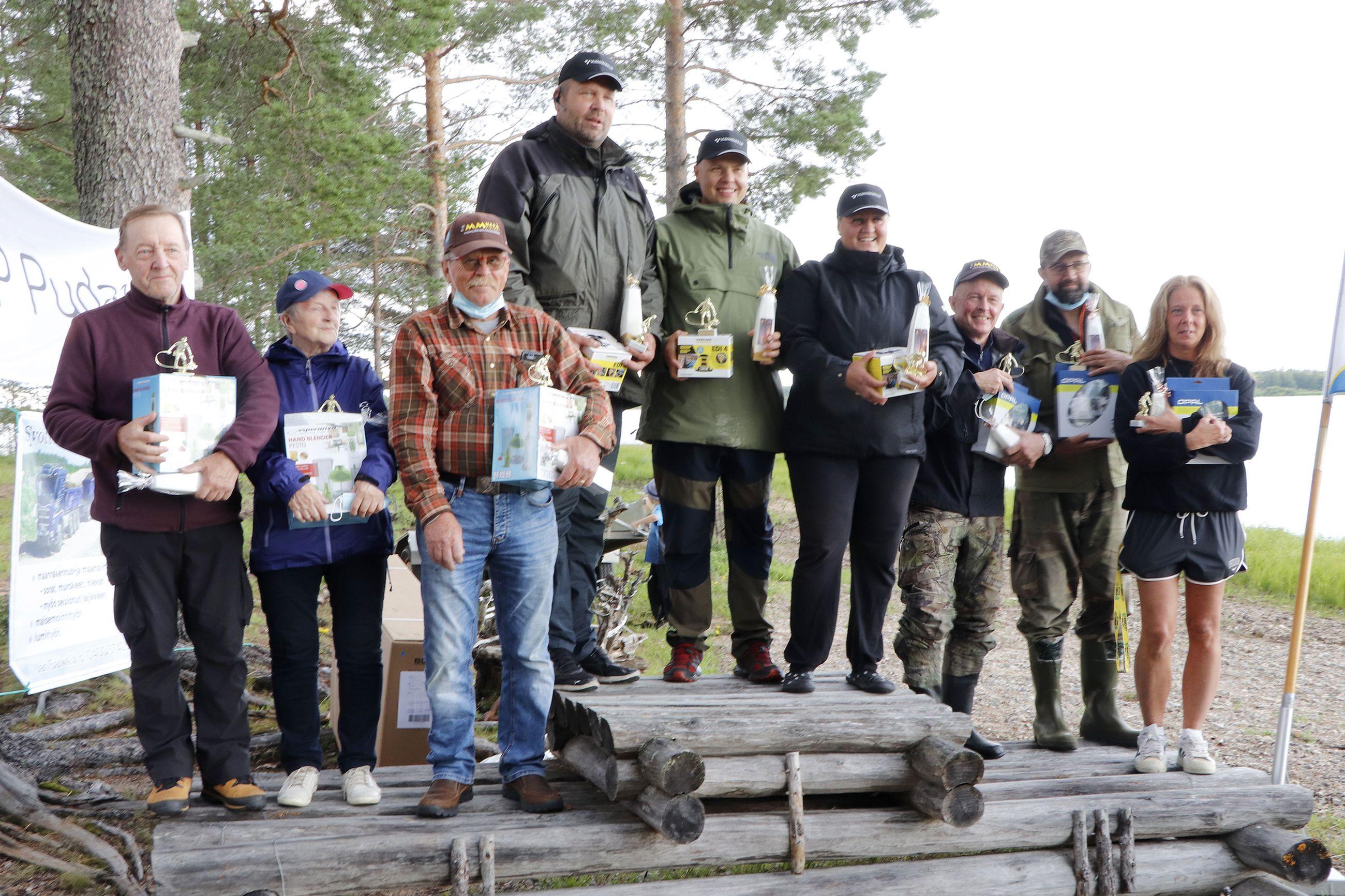 Mm Pilkki Pudasjärvi