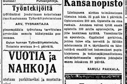 Vanha Kaleva: Suomi on komiteahulluttelun tyypillisin maa!