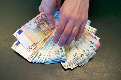 Rovaniemen kaupunginhallitus linjaa koronatukien maksua yrityksille maanantaina