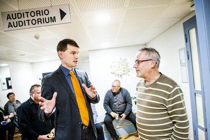 Valtuusto päätti: verot nousevat Rovaniemellä, Ounasvaaran uimahallin ja Ruokasenkadun sillan rakentamista lykätään